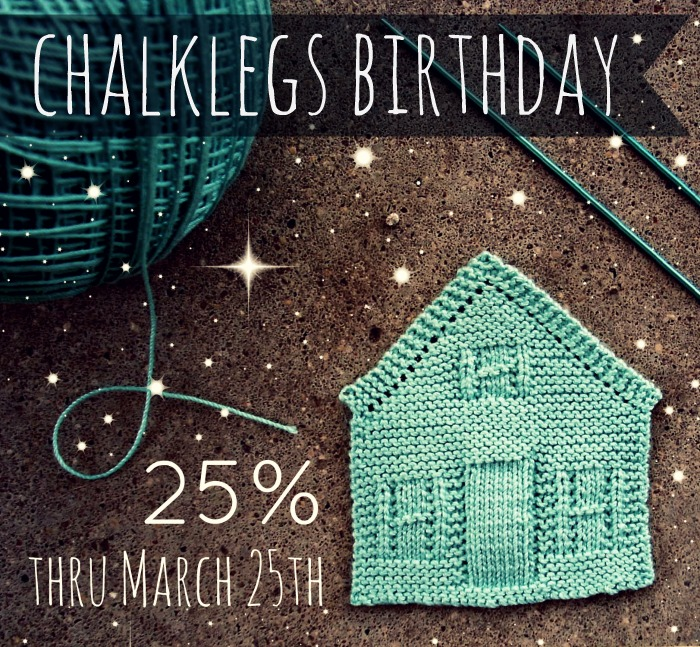 chalklegs birthday sale mini