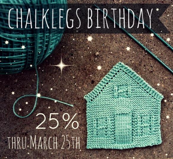 chalklegs birthday sale mini