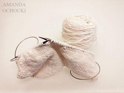 Marshmallow Linen