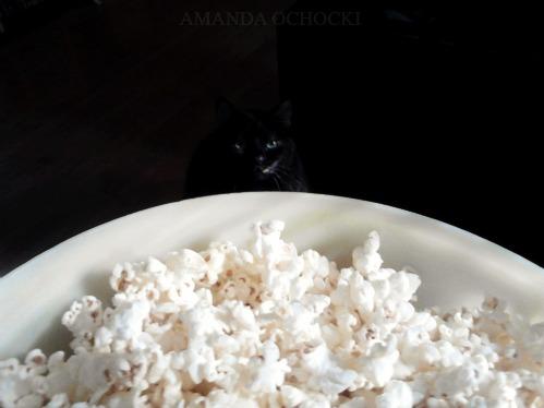 kiki popcorn