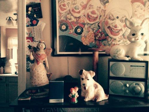 AMANDA OCHOCKI Dining room Nov 2015